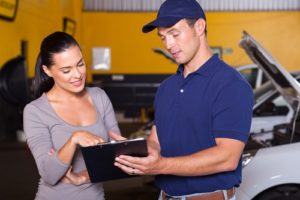 6 Questions to Ask your Mechanic